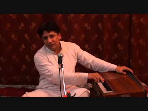 Learn Indian Music Online, Practice Fixed Sequence of Notes by Nishant Akshar