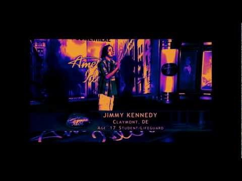 Re: American Idol Jimmy Kennedy Hilarious Audition