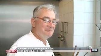 La Brioche Le Colibri Confiserie Tea-Room à Fribourg - Fribourg.pro