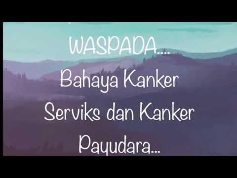 WASPADA... Bahaya Kanker Serviks dan Kanker Payudara