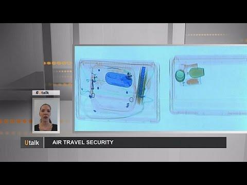 Безопасный багаж: что брать и чего не брать на борт - Utalk