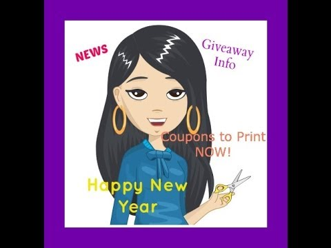 HOT INFO – CVS  Beauty Club, Shopping Trip Giveaway, eBook, Printable Coupons, and More