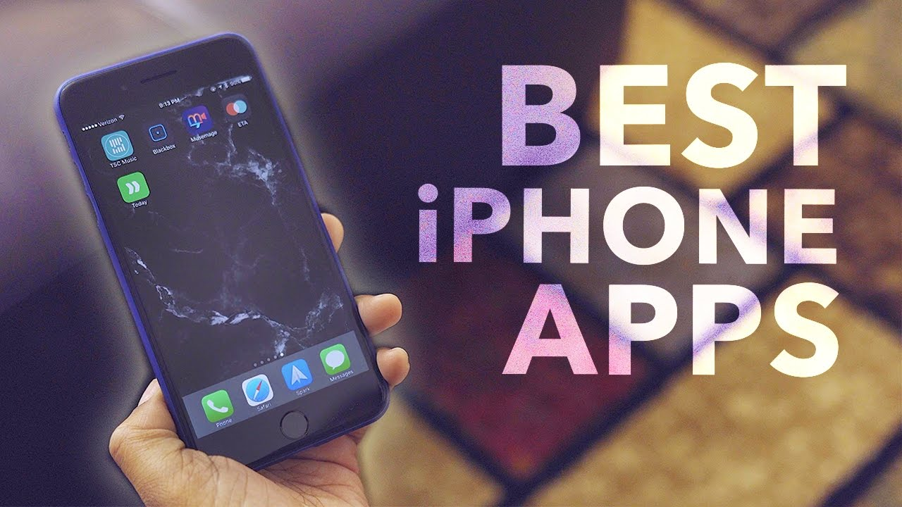 which iphone 5 is the best top 5 iphone apps april 2017 1094