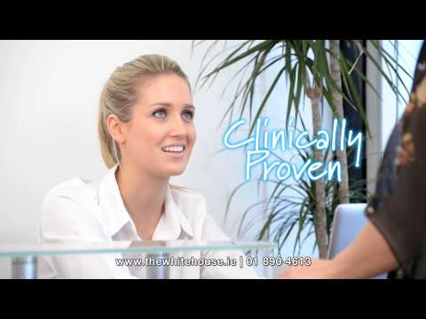 Laser Teeth Whitening Dublin | The White House Clinics