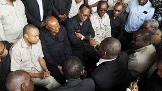 KESI YA LEMA: Alichokisema Mbowe Arusha