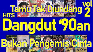 Download lagu Hits Dangdut '90an vol. 2 - Lagu Dangdut Hits 90an - Dangdut Jadul