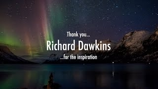 RICHARD DAWKINS - Appetite for Wonder