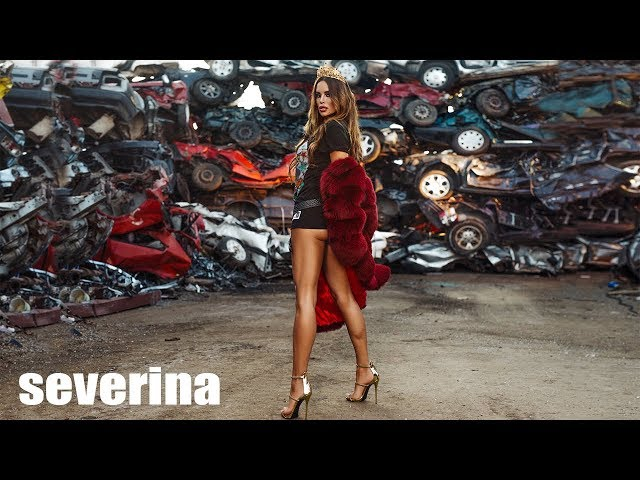 SEVERINA feat. LEON - HAZARDER (OFFICIAL VIDEO HD 2017.)