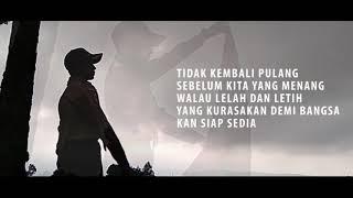 TINGGALKAN AYAH TINGGALKAN IBU VERSI BERKEMAH PRAMUKA PEMUDA INDONESIA