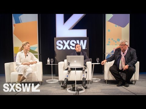 Hugh Herr, Aimee Mullins and More  Extreme Bionics: The Future of Human Ability  SXSW 2018