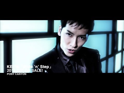[MV] KEITA / Slide 'n' Step (Short ver.) [Official]
