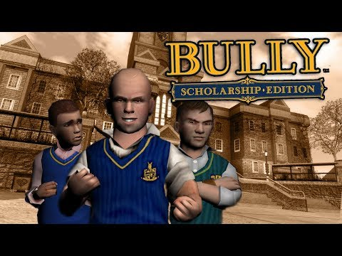 Kakek-Kakek Tukang Mabok! - Bully: Scholarship Edition Indonesia #9