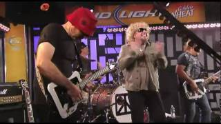 Chickenfoot - Sexy Little Thing  (live)