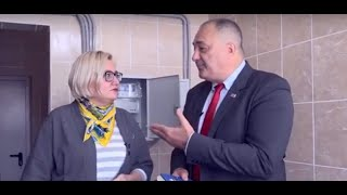 Смотреть видео Вести. Интервью от 19.01.2020 онлайн