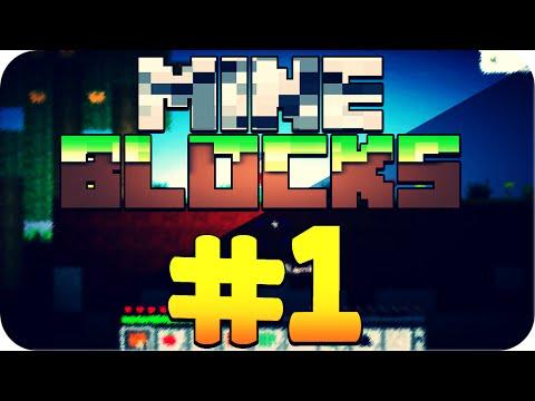 Caçador De Conquistas - Mine Blocks 1.26.5