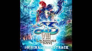 [OST] Ys VIII  Lacrimosa of Dana OST −Opening