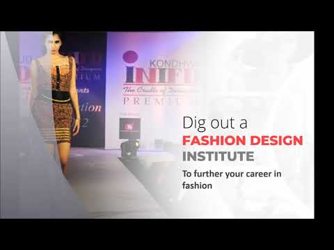 Join Inifd Saltlake Kolkata The Fashion Design Institute In Kolkata Of Repute And Legacy Youtube