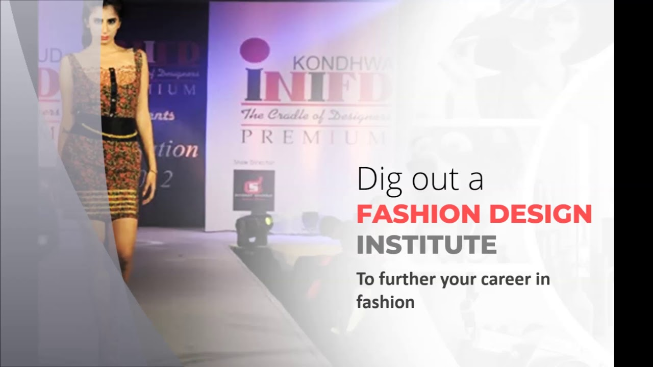 Join Inifd Saltlake Kolkata The Fashion Design Institute In Kolkata Of Repute And Legacy Youtube