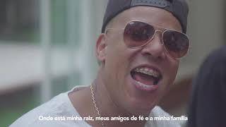 Agora cantor, Ronaldinho Gaúcho lança clipe de samba