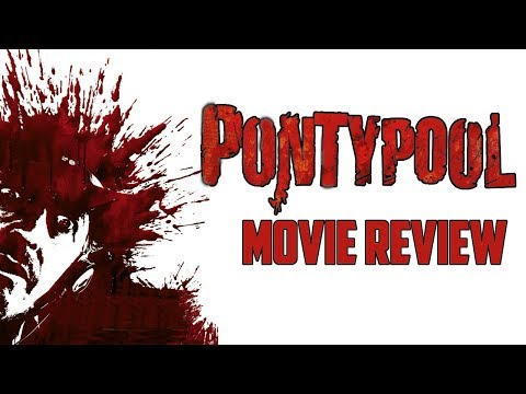 Pontypool (2008) Movie Review