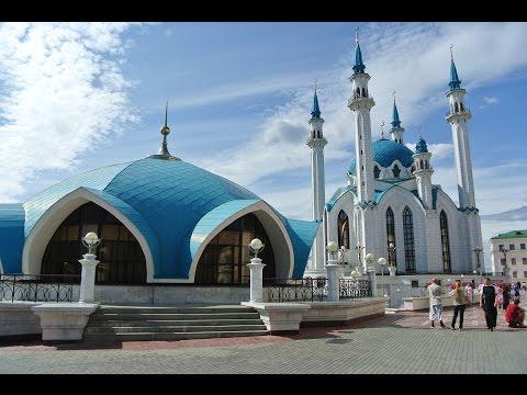 "Kazan, Tatarstan, Russia - ""Third Capital"" of Russia"