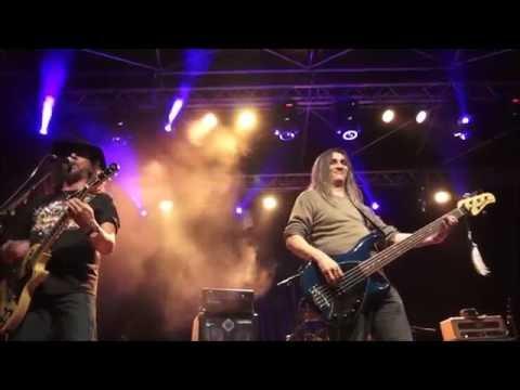 NATCHEZ  LIVE - American Tours Festival 2016
