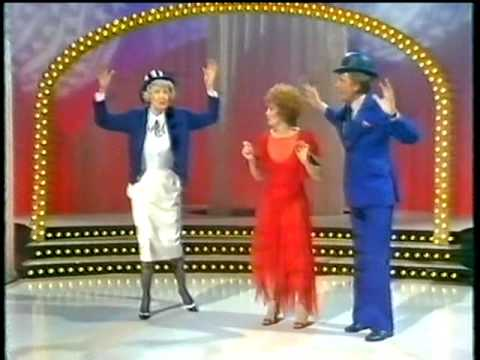 Uncle Sam Rag - Millicent Martin, Elaine Stritch, and David Kernan