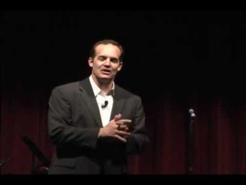 A Leader's FOCUS- U Thomas Dismukes - Motivational Storyteller-
