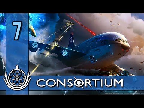 Let's Play Consortium Part 7 - Renegade Bishop [2nd Playthrough] [Consortium Gameplay/Walkthrough]