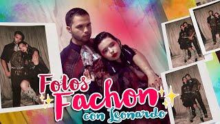 Ángela Aguilar - Mi Vlog #74 Fotos fachon con Leonardo