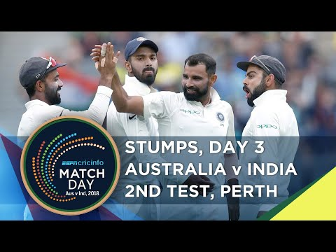 Every Run Conceded Will Be Worth 3 Runs In Context Of The Match | Aus V Ind, Test 2 Day 3, Stumps