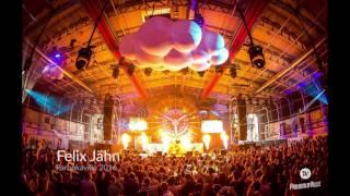 Felix Jaehn - Parookaville 2016 Cloudfactory