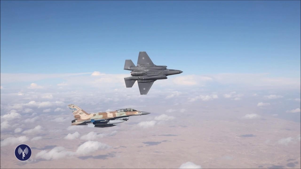 Обои israeli, force, blue, aircraft, flag. Авиация foto 15