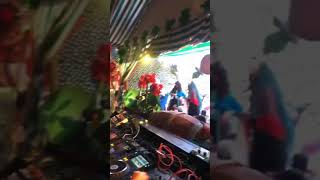 "Anabel Sigel plays my track ""Relative"" at Elrow Barcelona"