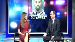 Tiger Woods' DUI