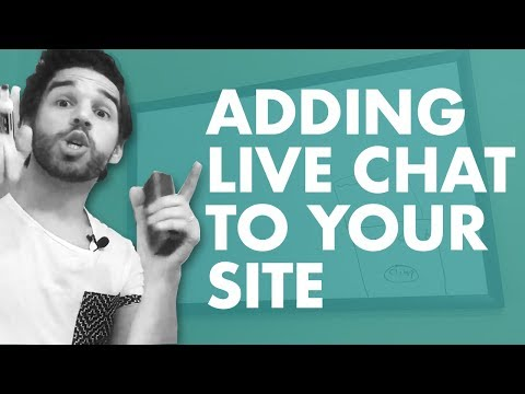 Live Chat On Your Wordpress Website (for Free)