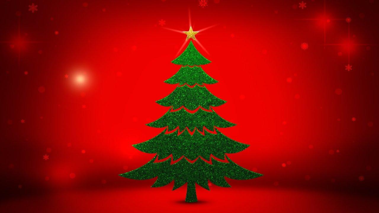 Happy Christmas Music - Christmas Day - YouTube