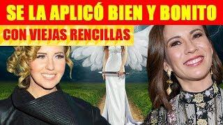 Así se Vengó Ingrid Coronado de Raquel Bigorra en las Instalaciones de Televisa