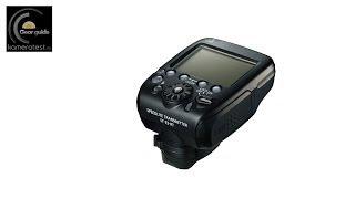 Canon ST-E3 transmitter