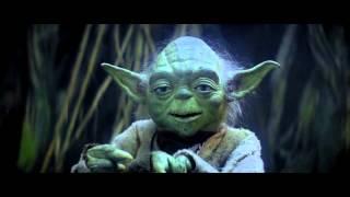 Почувствуй силу (мудрость Мастера Йода)