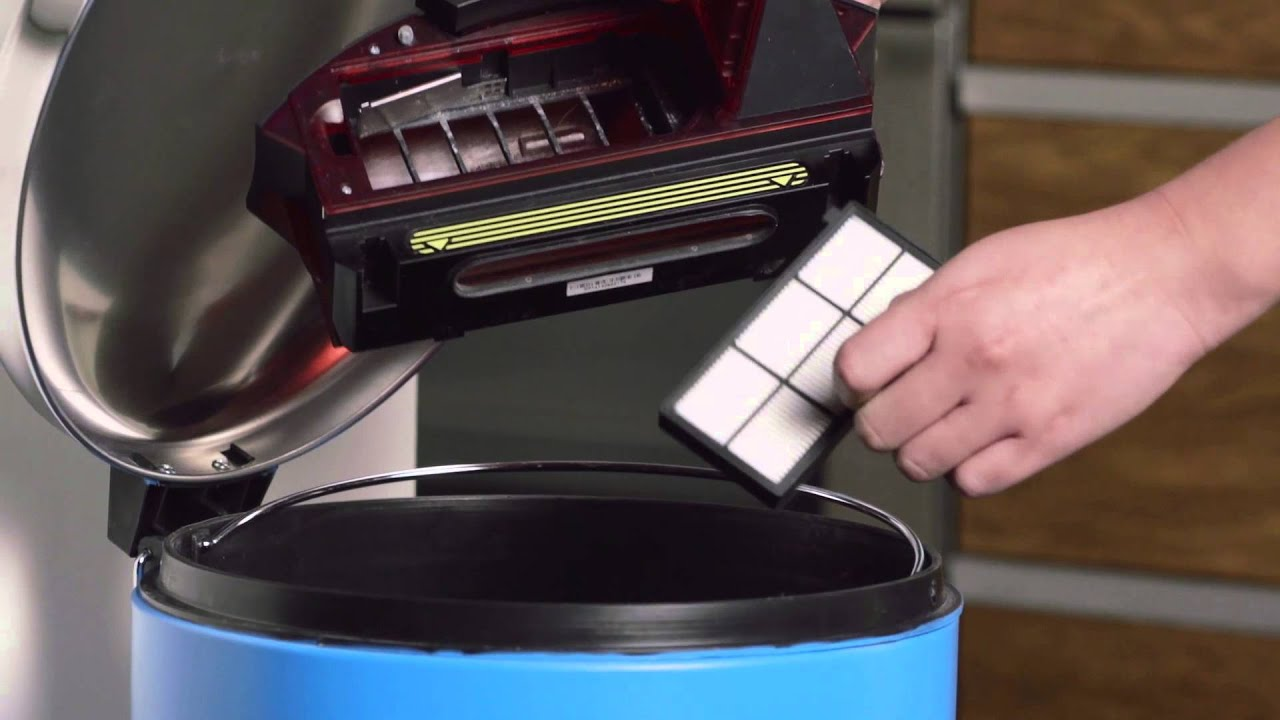 Roomba Robot Bin Care For Irobot® Roomba® 980 Vacuuming Robot - Youtube