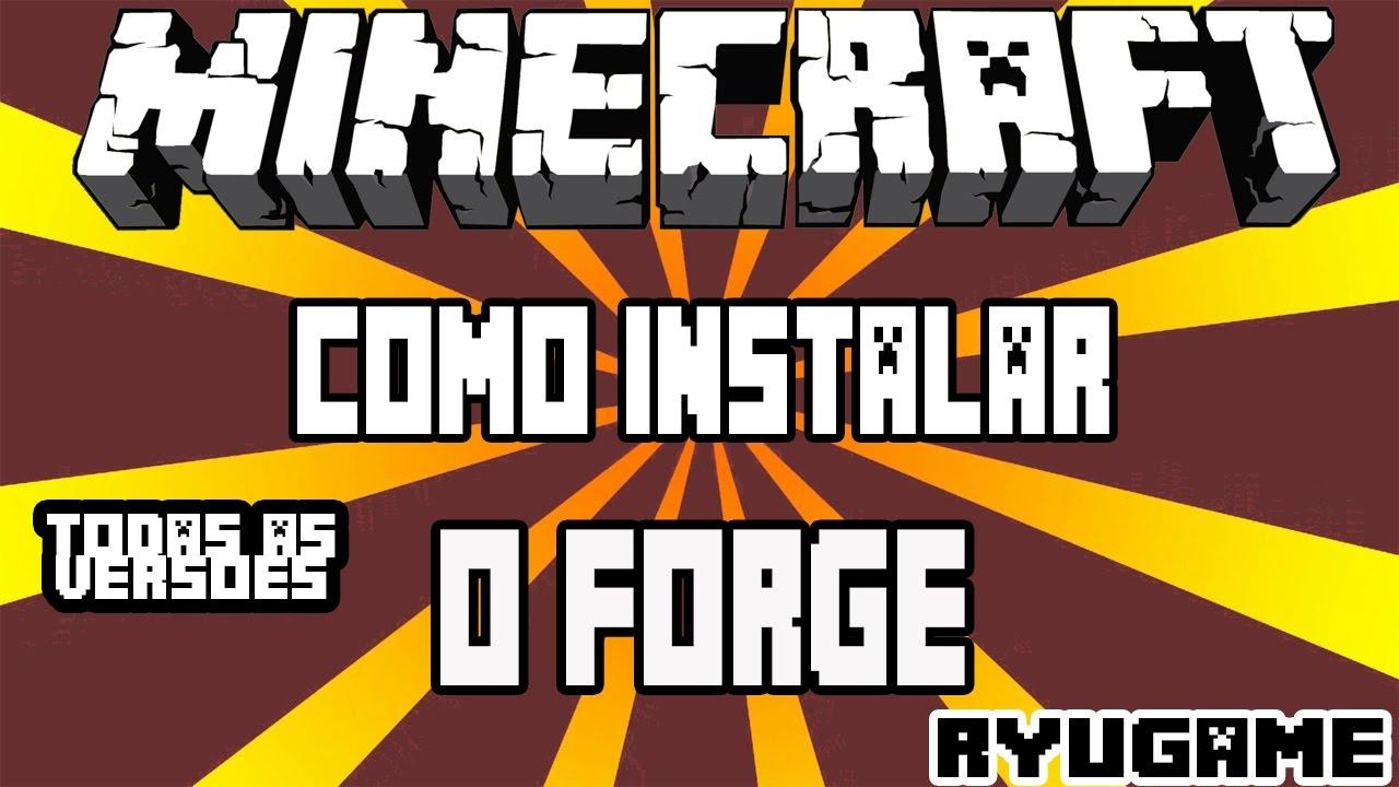 Forge O