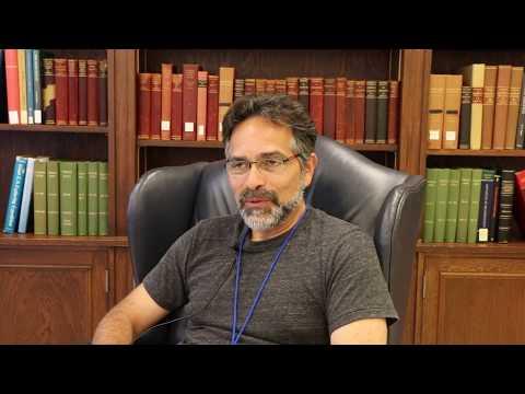Alejandro Sánchez Alvarado on what makes The MBL a great place to do science