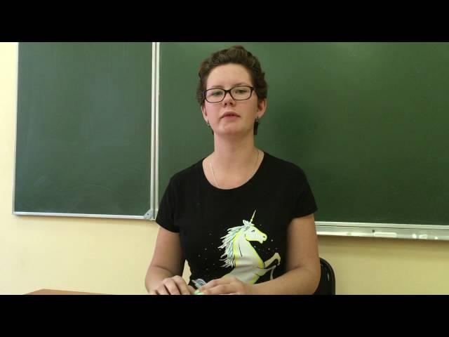 Анастасия Мишина читает произведение «Зелёный цвет морской воды» (Бунин Иван Алексеевич)