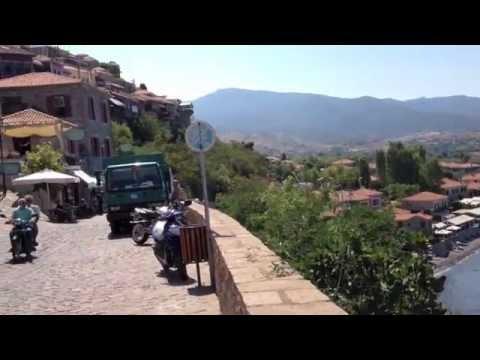 Lesbos 2012 deel 2