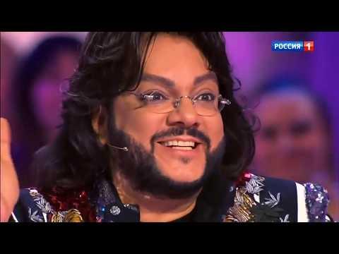РАЗБИЛ часы на глазах у Киркорова и Семенович в передаче на канале Россия 1
