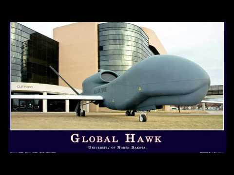 2010 Year of the Global Hawk