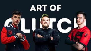 The Art of Clutch: Masтers Berlin Edition