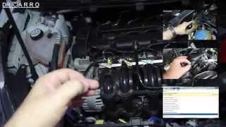 Dr CARRO Local Número Motor Novo Ford Ka 2014/2015