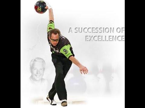 Aprender a jugar boliche | con Pete weber el profesional mas destacado PBA